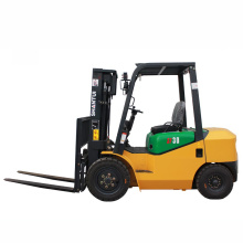 Cheap price for 3 Ton Diesel Forklift 3 ton material handling forklifts export to St. Helena Supplier