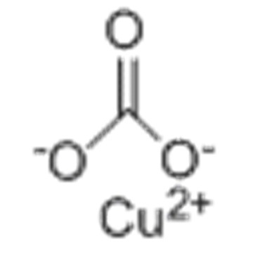 Cupric carbonate CAS 1184-64-1