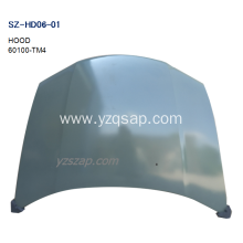 Discount Price Pet Film for Glass Hood Car Steel Body Autoparts Honda 2008-2014 CITY Hood export to Bulgaria Exporter