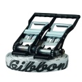 Black Electrophoretic Coated 50MM 3T Slackline Reviews