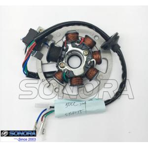 Baotian GY6 50cc 2stroke Stator Coil