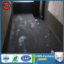 China for Waterproof Paint Best waterproofing paint for basement walls supply to Netherlands Suppliers
