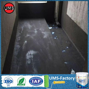 Best waterproofing paint for basement walls