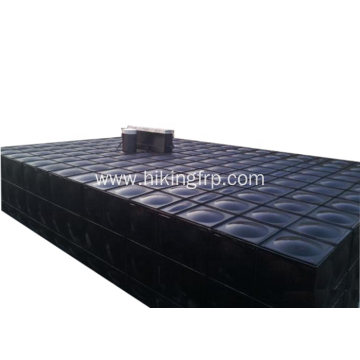 Underground Square Storage Drinking Water Tank