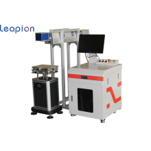 Galvo Head Co2 Rf Laser Marking Machine
