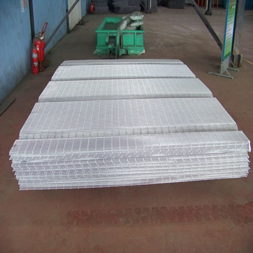 358 Security Fence Welded Mesh Fence