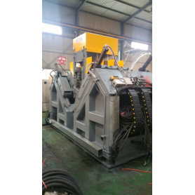 Angle Steel Tower CNC Drilling Marking Line