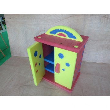 Eva table and chair for kids