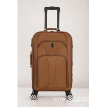 Spinner Softshell lightweight Luggage