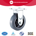 8'' Heavy Duty TPR Industrial Caster with PP Core