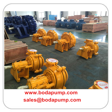 Pipe Jacking Feed Pump