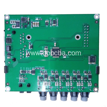 Factory SMT Pcb Assembly 3USB Mobile Phone