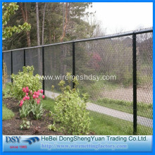 Decorative Chain Link Mesh For Fireplace