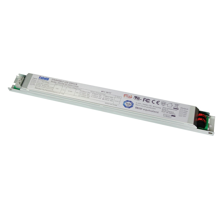 American Lighting LED Driver