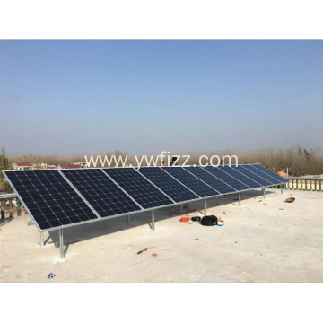 High Definition For for Mini Grid System Solar Off-Grid Power Generation System supply to Gambia Factories