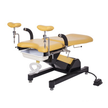 Electric Obstetric Exam Table