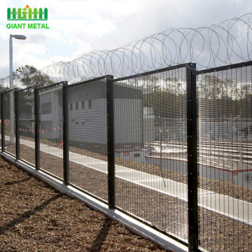 Low price Anti climb 358 security fence