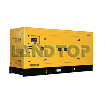 Lovol engine Silent Type Diesel Generator Prices