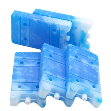 gel ice pack breast milk food cold storage