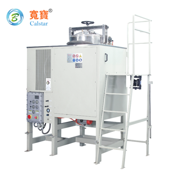 Hydrocarbon Solvent Recovery Equipment