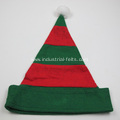 Decoration plush Christmas Santa hats for Children