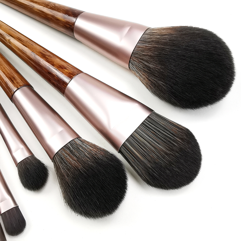 Pretty Soft Hair Brushes