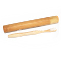 Organic Biodegradable Yangzhou Eco Bamboo Toothbrush