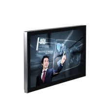 12.1 Inch Touch Monitor with 12V DC