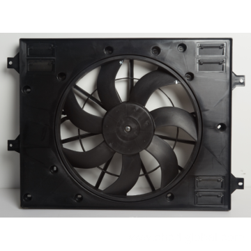 Car Electric Radiator Fan