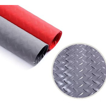 Hot new products mat with coin design surface