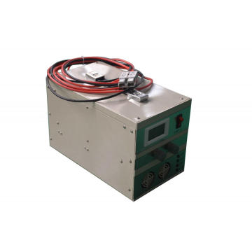 Intelligent Lipo 24V 48V AGV Battery Charger
