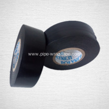 Rapid Delivery for China Inner Wrap Tape,Pipe Protection Tape,Anticorrosion Inner Wrap Tape,Underground Pipeline Inner Tape Manufacturer Polyken980 Black  Anticorrosion Tape export to Somalia Manufacturer
