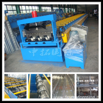 Hydraulic Ibr Metal Roof Sheet Cold Making Machine