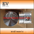 YANMAR engine piston 4D94LE  piston ring