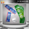 pearl BOPP film for soap packaging
