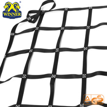 High Quality for  Hot Sell Mesh Wire Rope Tretch Bungee Truck Bed Net Cargo Net supply to Croatia (local name: Hrvatska) Importers