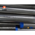 Seamless Incoloy Pipe , Incoloy 800HT EN 1.4876 ASTM B163 / ASTM B515 / ASTM B407 / ASTM B514