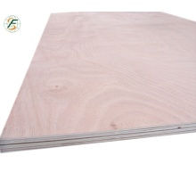 24mm Commercial Okoume Plywood