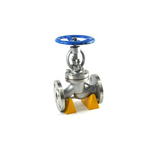 300lb wcb spring loaded globe valve cast iron 600 professional manufacturer