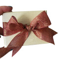 Custom Gift Rigid Paper Bracelet Box