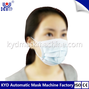 New Medical Face Inner Earloop Mask Welding Machine