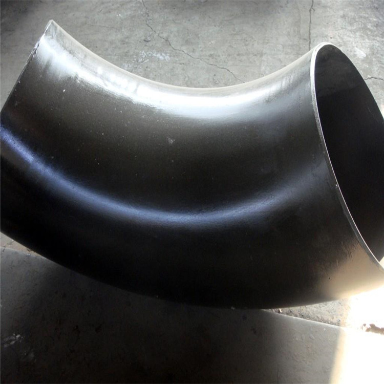 48inch A234 Wpb Butt Welded Carbon Steel Elbow
