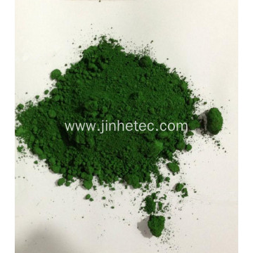 Chromium Oxide Green for concrete lock blocks