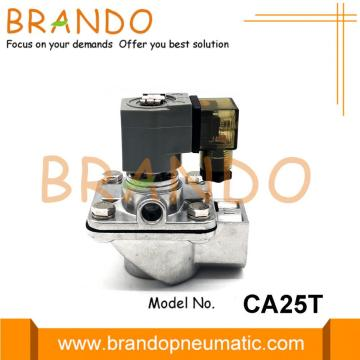 CA25T Pneumatic Pulse Jet Valves