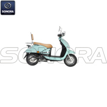 Benzhou YY50QT-40 Complete Scooter Spare Parts Original Quality