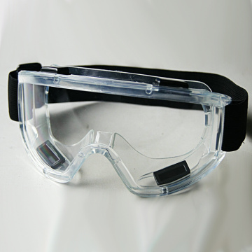 Anti-splash Chemical Safety Goggle