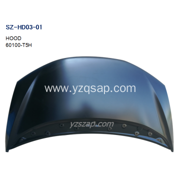 Steel Body Autoparts Honda 2015 FIT/JAZZ HOOD
