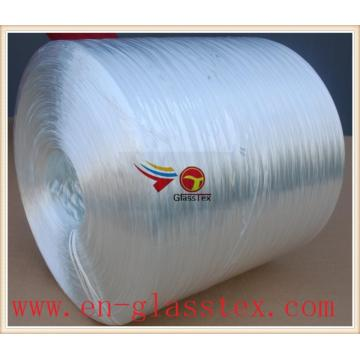 13micron 4800tex short cut roving fiberglass roving