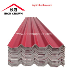MGO Roofing sheet Better Than FRP Roofing Sheet