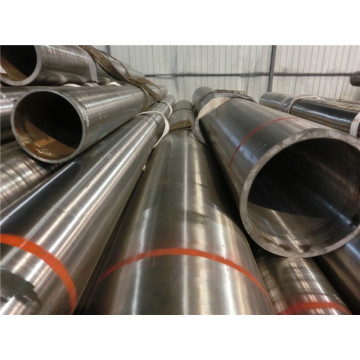 ASTM A335 P36 steel pipe